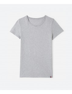 Made In France - T-Shirt Femme