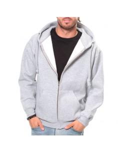 Sweatshirt Premium Zip Hoodie