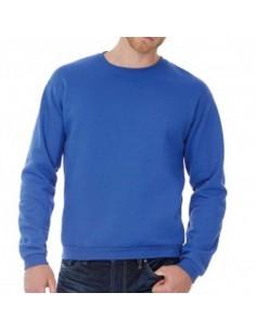 Sweatshirt Classic Col Rond