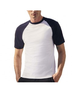 T-shirt Baseball Tee
